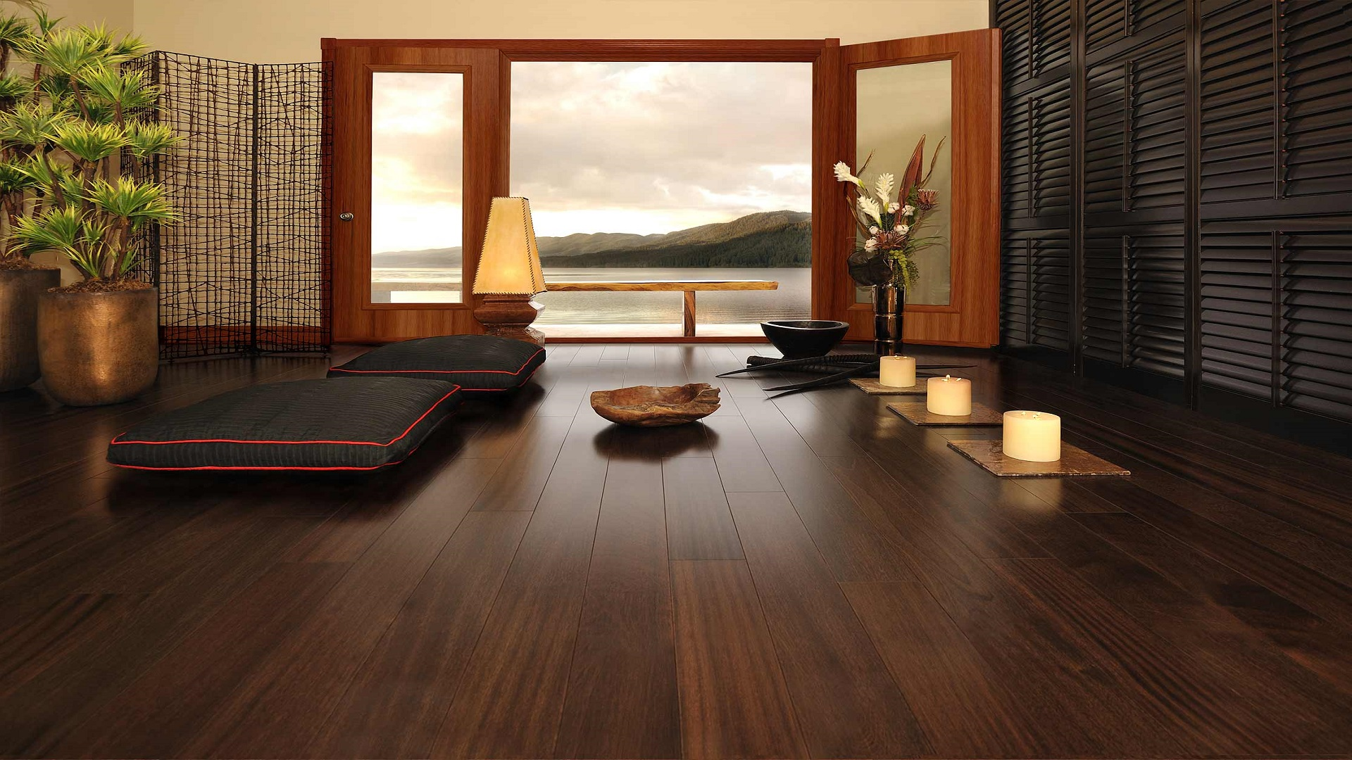 All Kinds Of Flooring